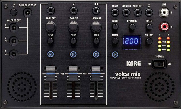 Korg Volca FAQ - The Missing Manual